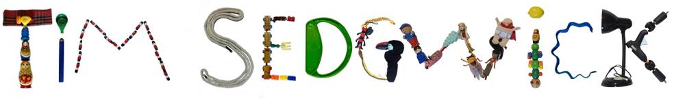 Tim Sedgwick Logo